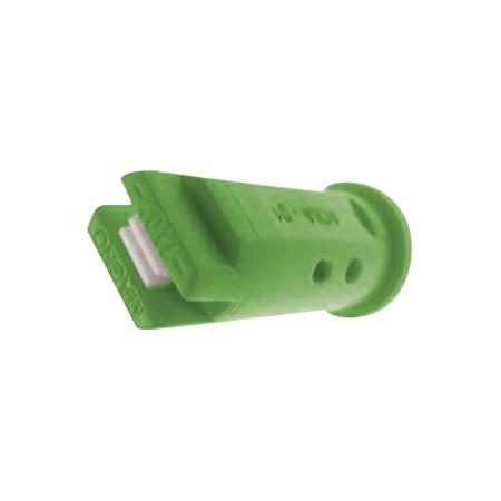 Pontas anti-deriva com indução de ar ( AI ) Verde