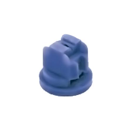 LEQUE PLANO ULTRA LO-DRIFT = DB  Azul