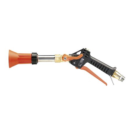 Pistola Braglia Turbo 400  - 40cm