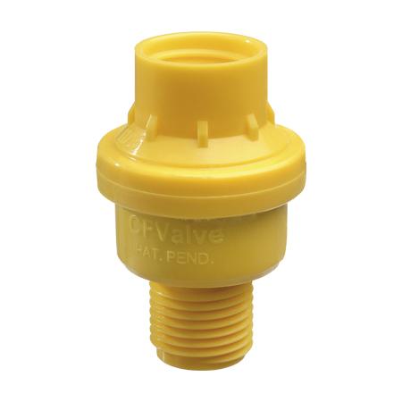 Válvula para Controle de Vazão e Pressão - 1 bar