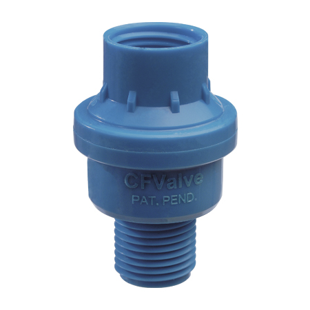 Válvula para Controle de Vazão e Pressão - 2 bar