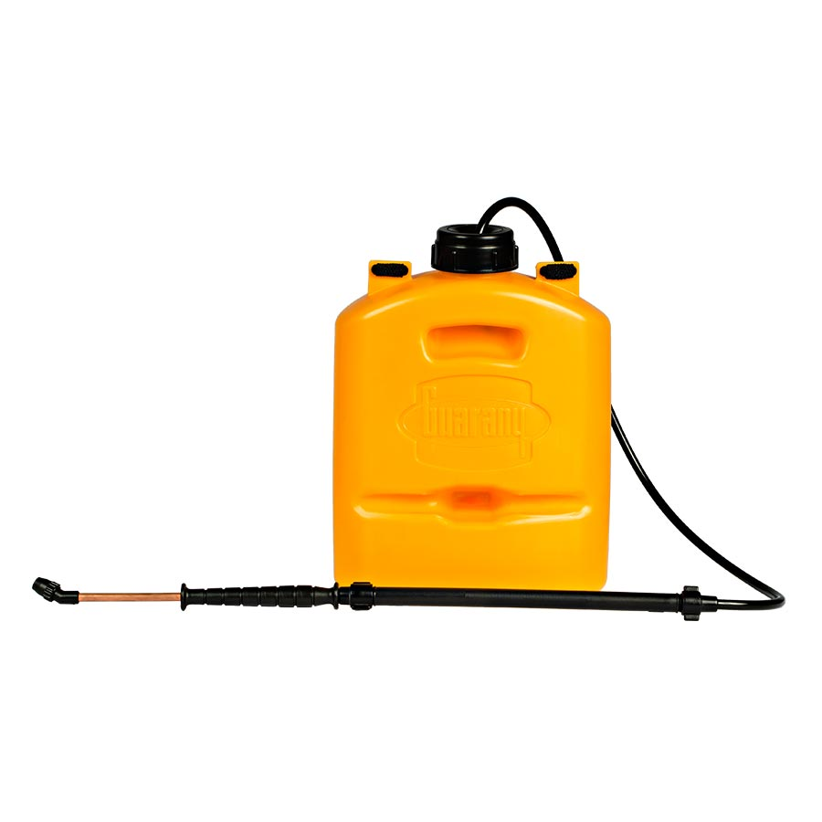 Pulverizador de Compressão Prévia 5L