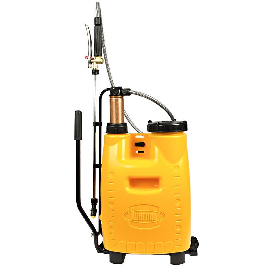 Knapsack Lever Sprayer - 12l PRO
