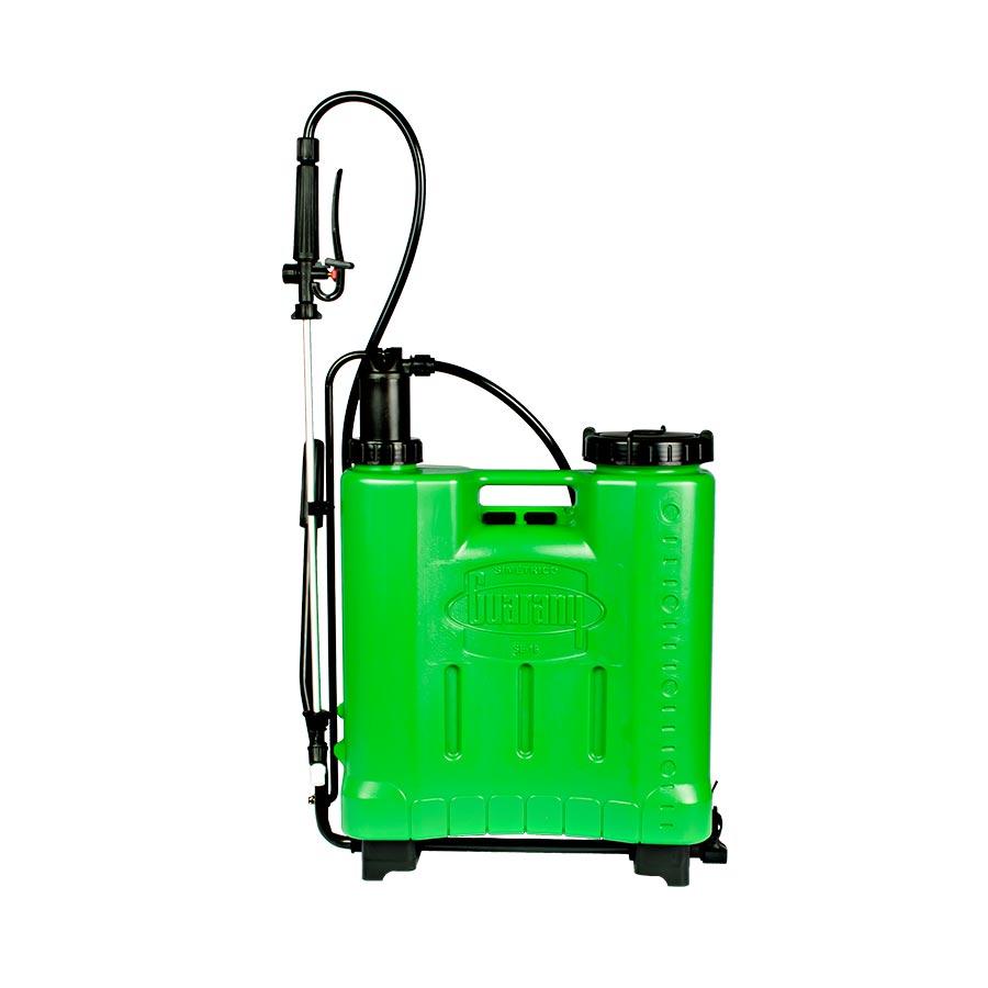 Pulverizador Dorsal Simétrico SE - Ekomax 16l