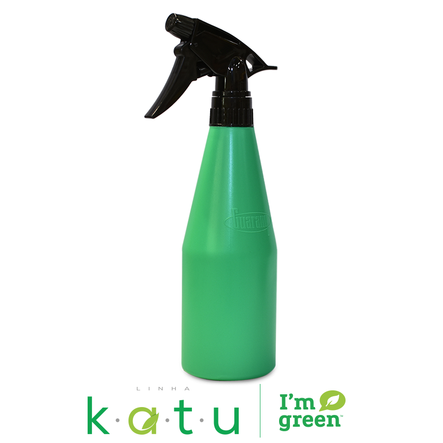 Linha KATU - Multisprayer 500ml