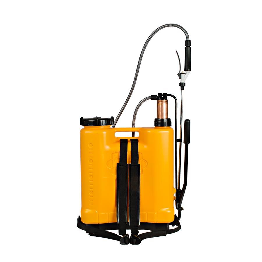 Pulverizador Dorsal Simétrico SP – 20l