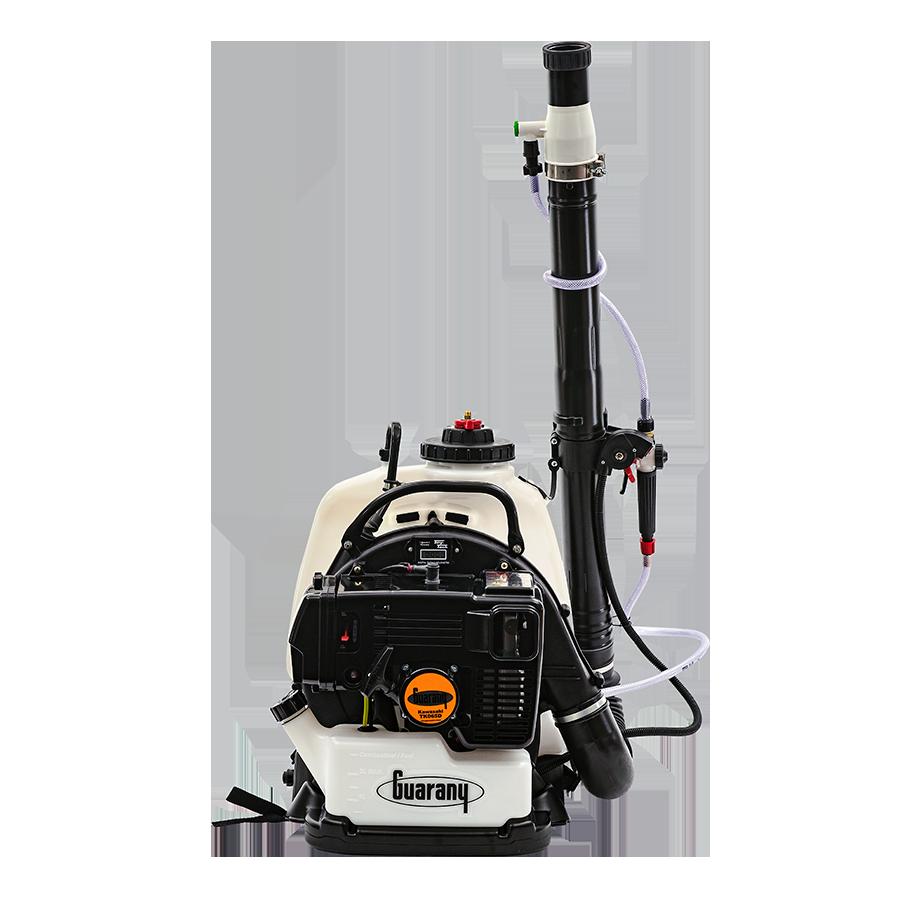 Nebulizador Dorsal Motorizado UBV 6l