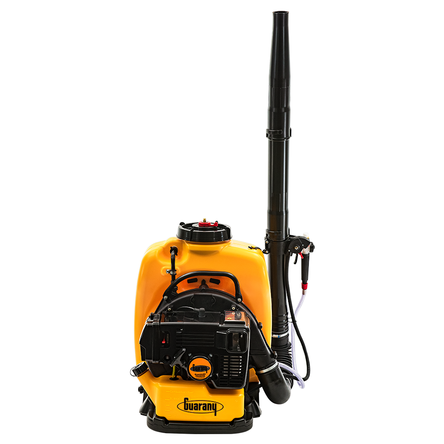 18l Knapsack Power Mist Duster