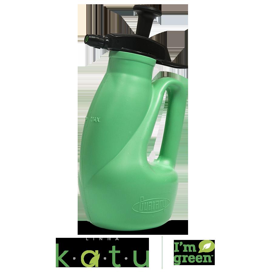 Linha KATU - Pulverizador de Compressão Prévia 1,2L