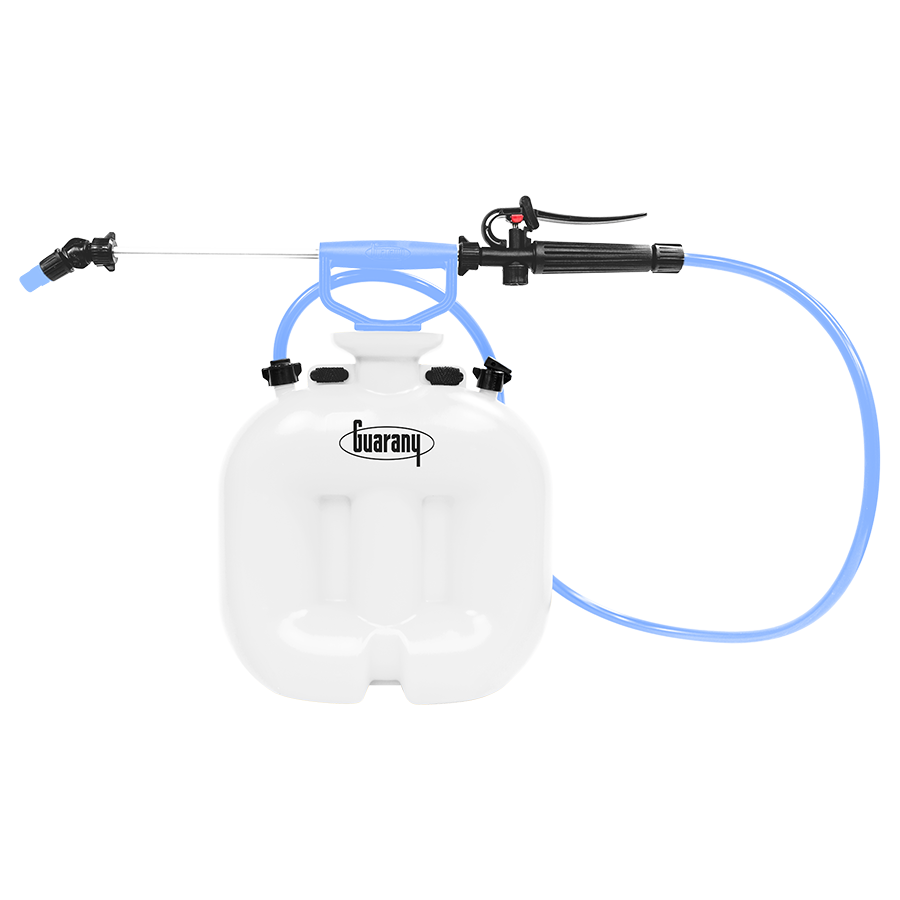 4.7L - Plastic Compression  Sprayer  - Sani-Control
