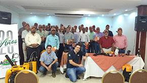 Guarany reforça sua marca na República Dominicana