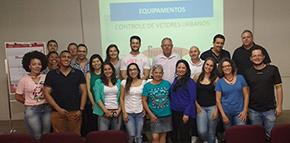 Instituto Biológico de São Paulo recebe Guarany